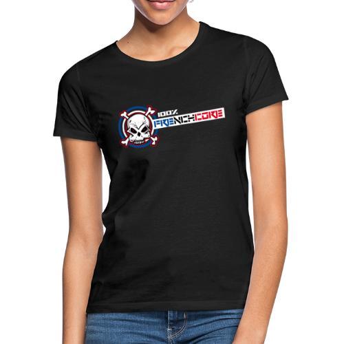 Frenchwear 13 - Frauen T-Shirt