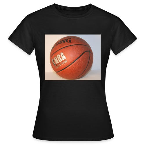 ball_flickr - Naisten t-paita