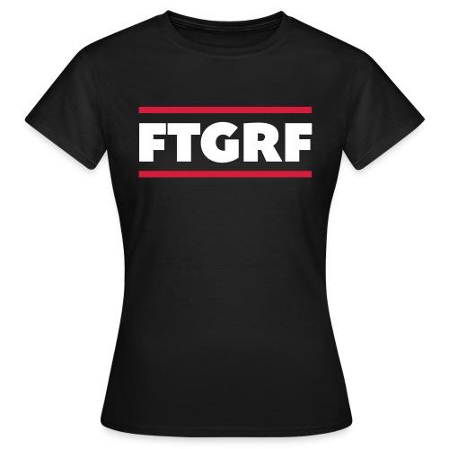 FOTOGRAF · FTGRF - Frauen T-Shirt
