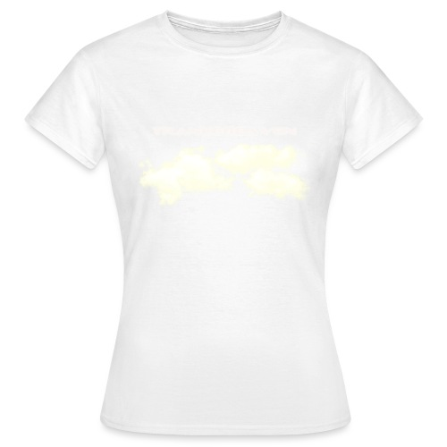 tranceheaven - T-shirt dam