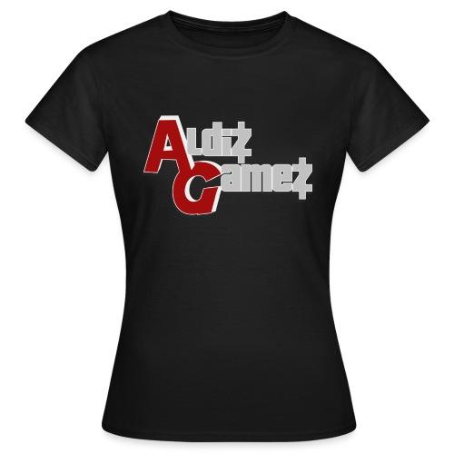 AldizGamez - Vrouwen T-shirt
