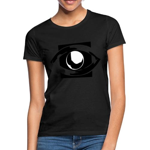 eos3 - Women's T-Shirt