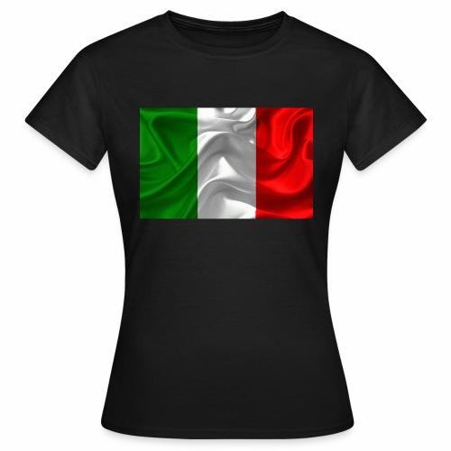 Italien - Frauen T-Shirt