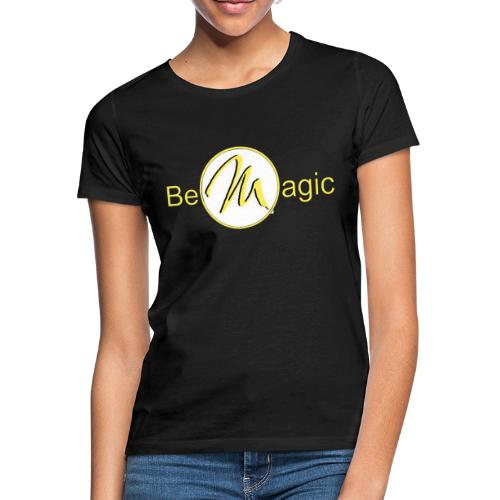 Magic Moments 2 Logos - Frauen T-Shirt