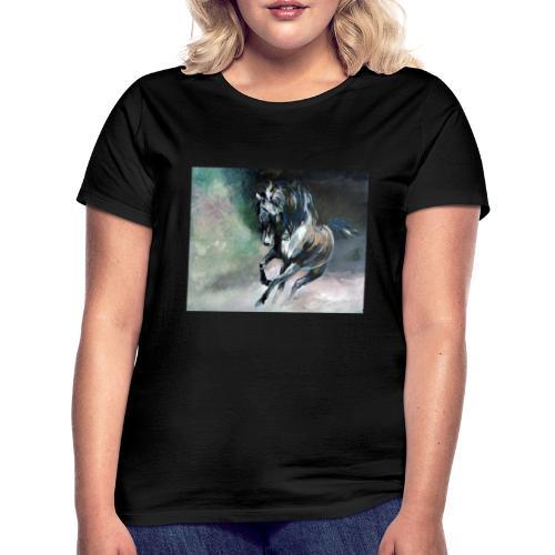 Destriero - Maglietta da donna