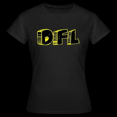 DFunctionaL Logo - Women's T-Shirt
