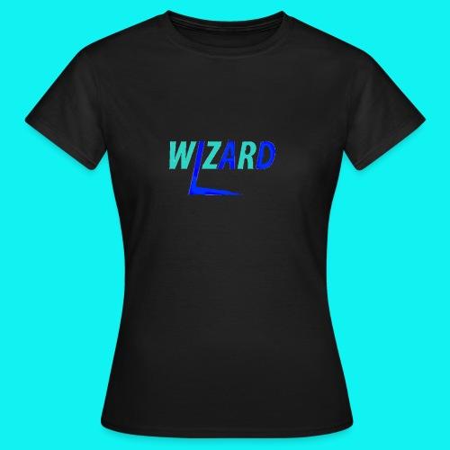 2017 wizard merch - Women's T-Shirt