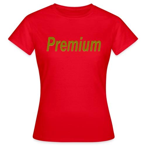 Premium - Women's T-Shirt
