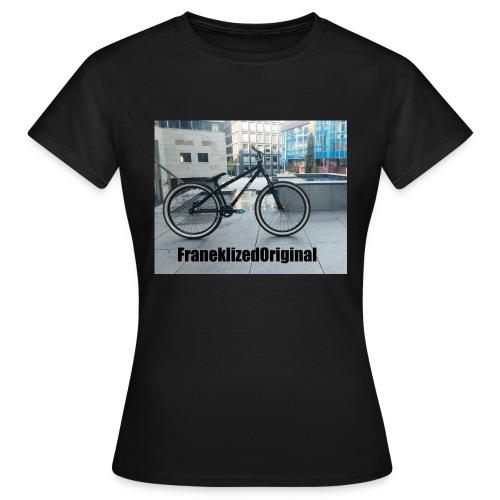 FranekLized original - Koszulka damska