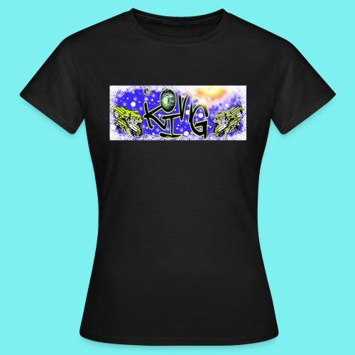 sbtkaq - Frauen T-Shirt
