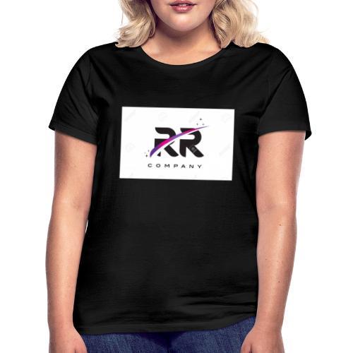 RR COMPANY - Camiseta mujer