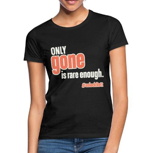 Gone - Women's T-Shirt