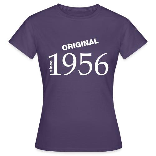 1956 - Frauen T-Shirt