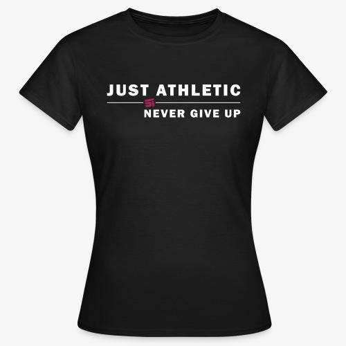 SPIDER INSTINCT TShirt Sportswear SI Slogan - T-shirt Femme