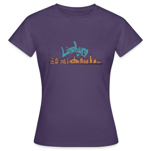 Lüneburg Design by deisoldphotodesign - Frauen T-Shirt