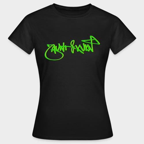 Classic - Frauen T-Shirt