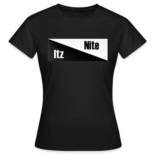 ItzNite - Vrouwen T-shirt