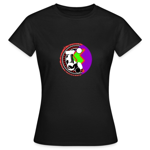 Dew n' Pringles - Women's T-Shirt