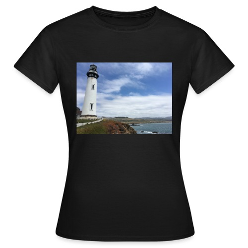 LIGHTHOUSE - Maglietta da donna