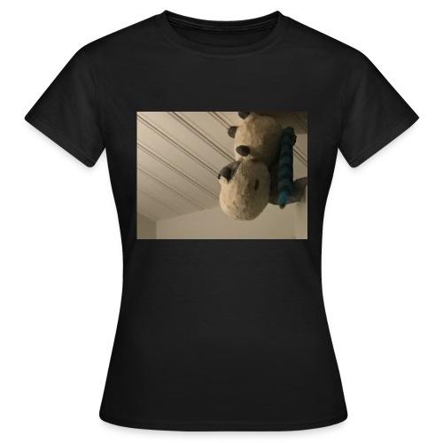 Lucwallmerch.se - T-shirt dam