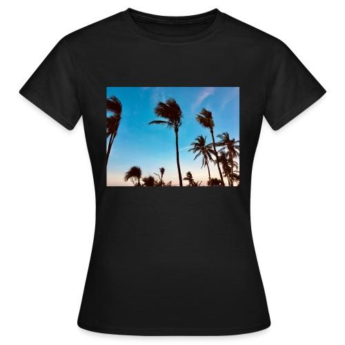 Varadero Summer - Frauen T-Shirt