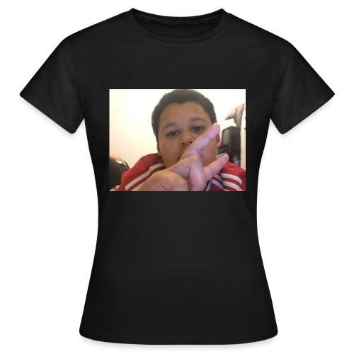 Kaido - Women's T-Shirt