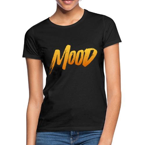 MOOD - Dame-T-shirt