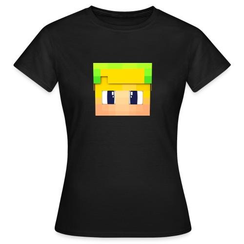 Yoshi Games Shirt - Vrouwen T-shirt