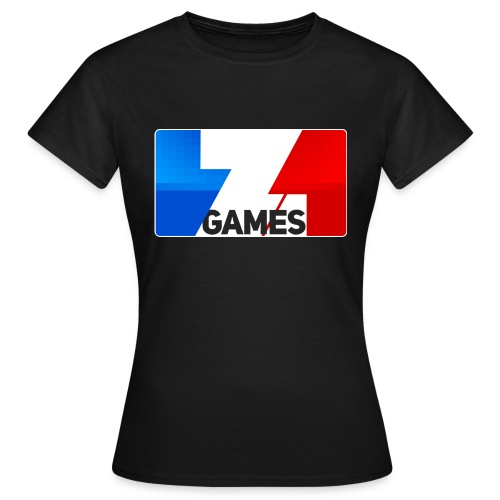 9815 2CZoominGames so MLG - Women's T-Shirt