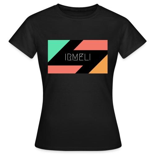 1 - Naisten t-paita