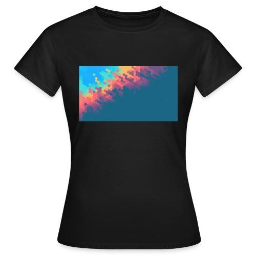 colmena solar - Camiseta mujer