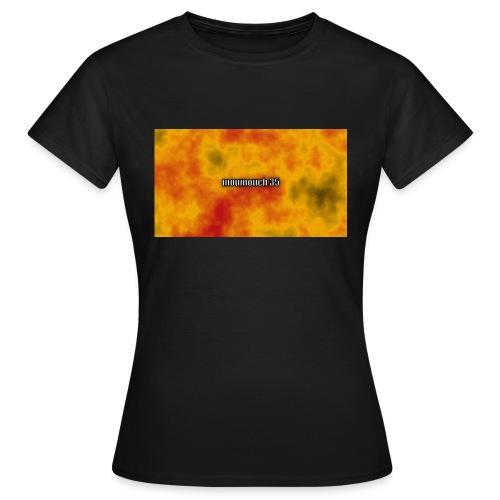 moumouch - T-shirt Femme