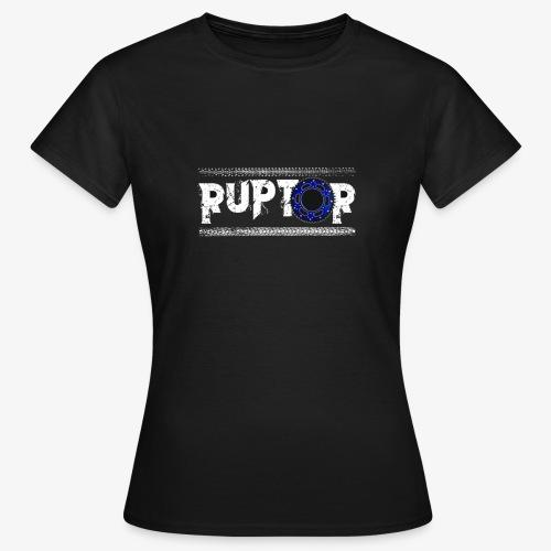 Ruptor - T-shirt Femme