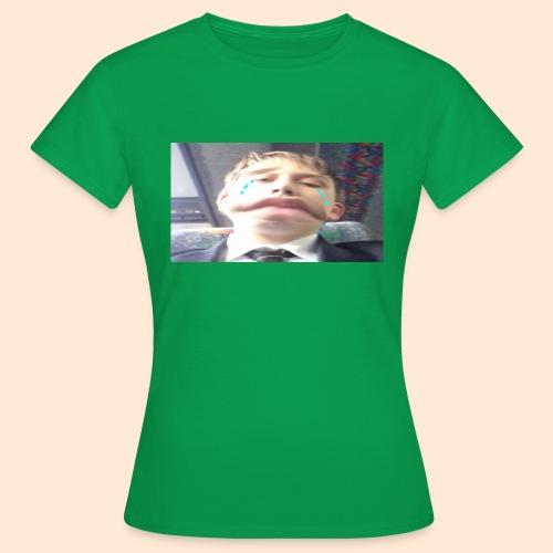 Crying Kai - Women's T-Shirt