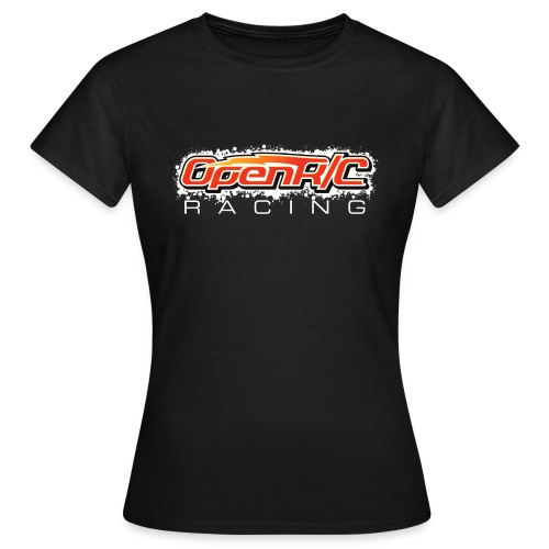 OpenR / C Racing - Women's T-Shirt