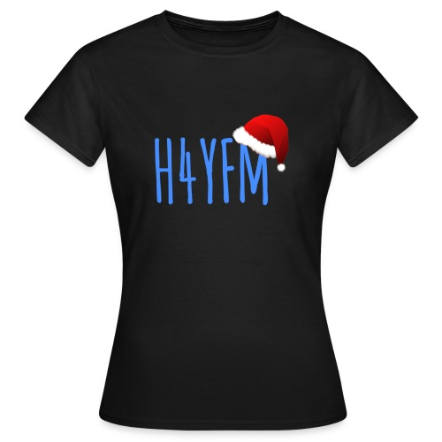 Weihnachts Logo - Frauen T-Shirt