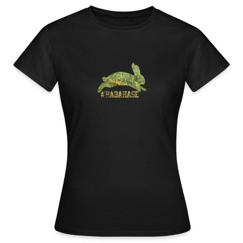 DASDAO - Frauen T-Shirt