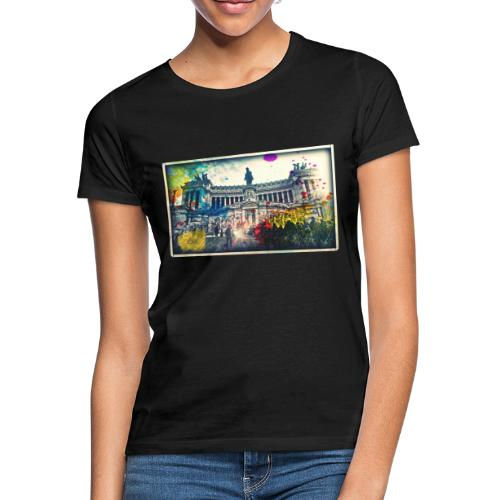 eyeemfiltered1475358770026 - Frauen T-Shirt