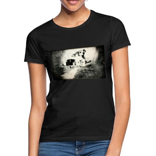 Juleratu - Frauen T-Shirt