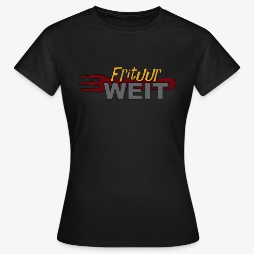 Weit Original - Vrouwen T-shirt