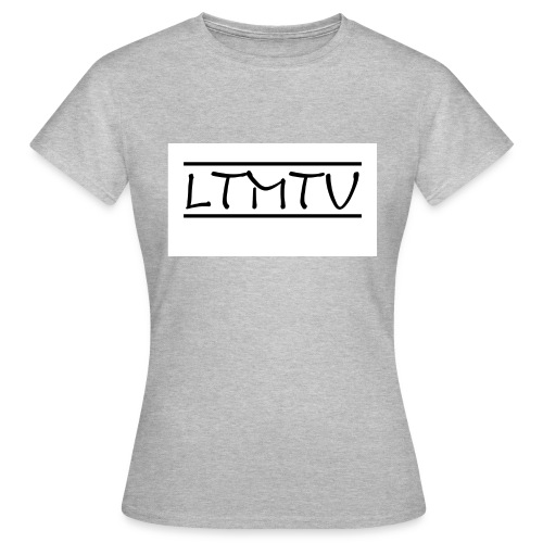 LTMtv Merch - Frauen T-Shirt