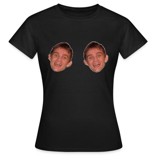 Worst underwear gif - Women's T-Shirt
