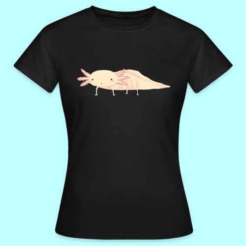 Axolotl - Frauen T-Shirt