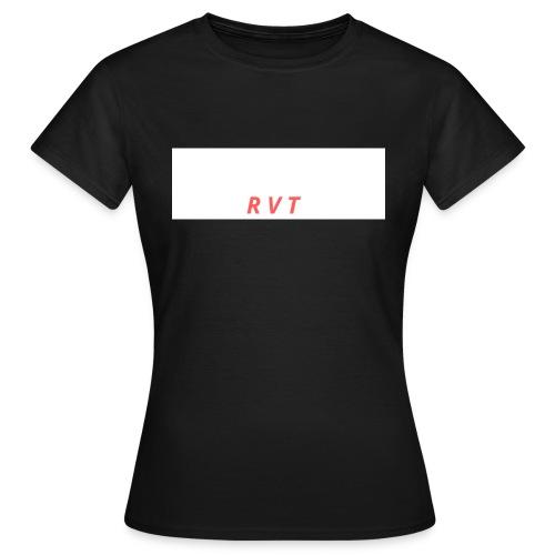 20181205 071242 0001 - Vrouwen T-shirt