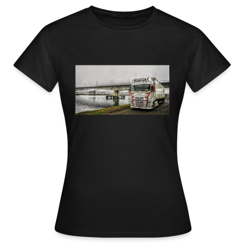 zaunteam - Frauen T-Shirt