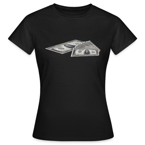 Money - LIMITED EDITION - Maglietta da donna