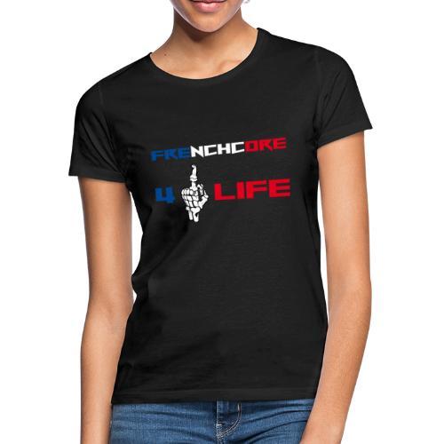 Frenchwear 14 - Frauen T-Shirt