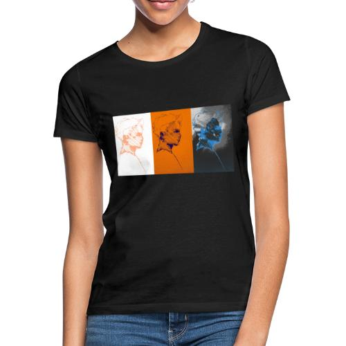 BOYS - Women's T-Shirt