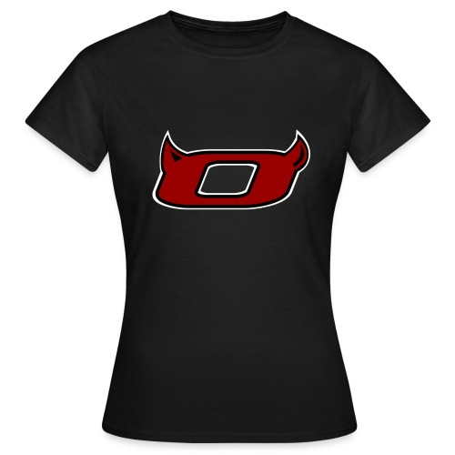 The Inferno O - Women's T-Shirt