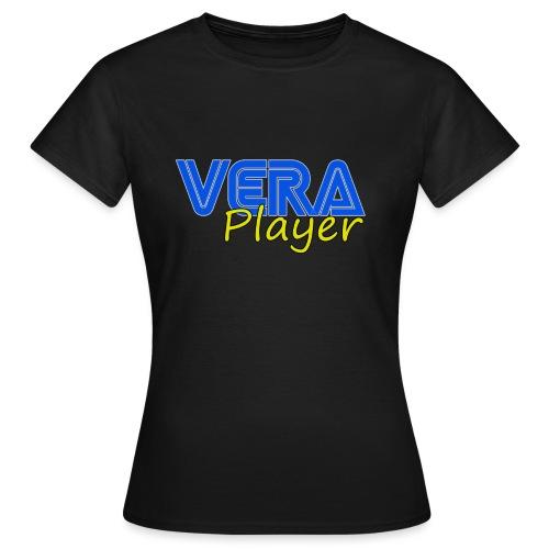 Vera player shop - Camiseta mujer